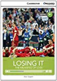 Losing It: the Meaning of Loss Book with Online Access, Brian Sargent, 110768191X