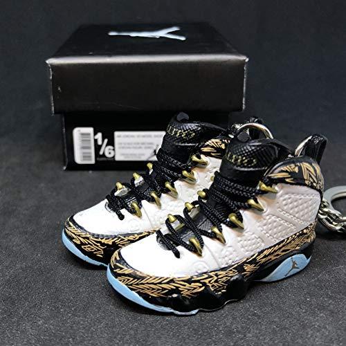 7250f89b5100 Pair Air Jordan IX 9 Retro DB Doernbecher OG Sneakers for sale Delivered  anywhere in USA