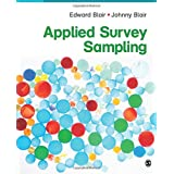 Applied Survey Sampling