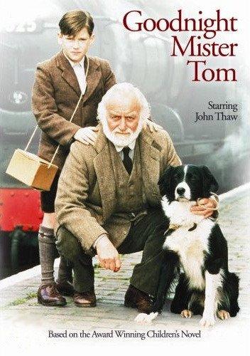 Amazon Co Uk Watch Goodnight Mister Tom Prime Video