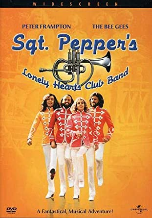 Amazon com: Sgt  Pepper's Lonely Hearts Club Band: Peter