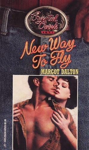 book cover of New Way to Fly