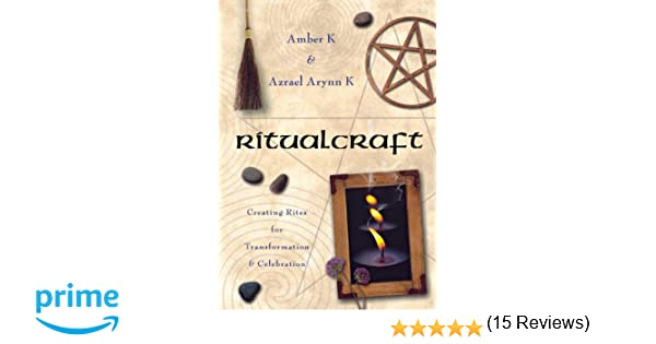RitualCraft: Creating Rites for Transformation and Celebration ...