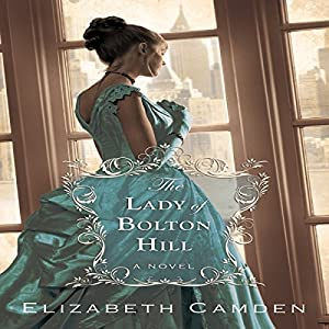 The Lady of Bolton Hill Audiobook