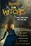 img - for Rehab Is For Witches by Tyffani Clark Kemp (2014-11-01) book / textbook / text book