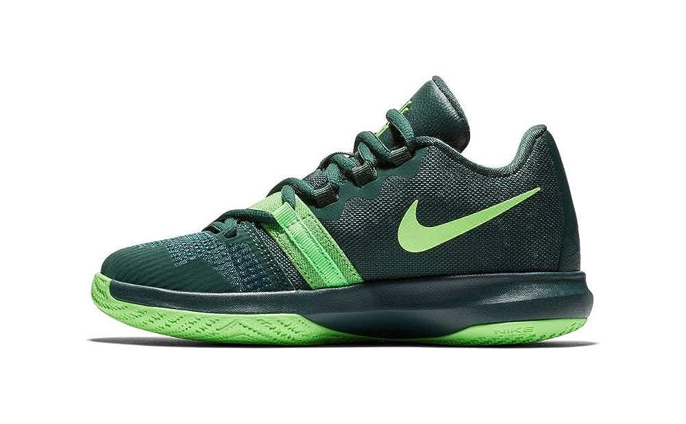 01541eac61327 Nike Kids' Grade School Kyrie Flytrap Basketball Shoes (Pro Green/Green  Strike6.5)