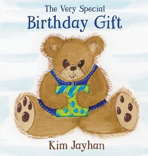 The Very Special Birthday Gift