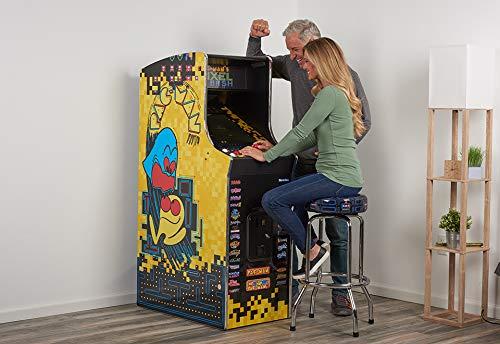 NAMCO America, inc. Pac-Man's Pixel Bash ()