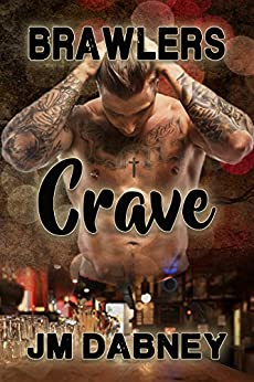 Crave Brawlers Book J M Dabney ebook product image