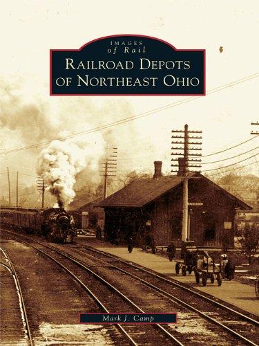 Railroad Depot Station - 8