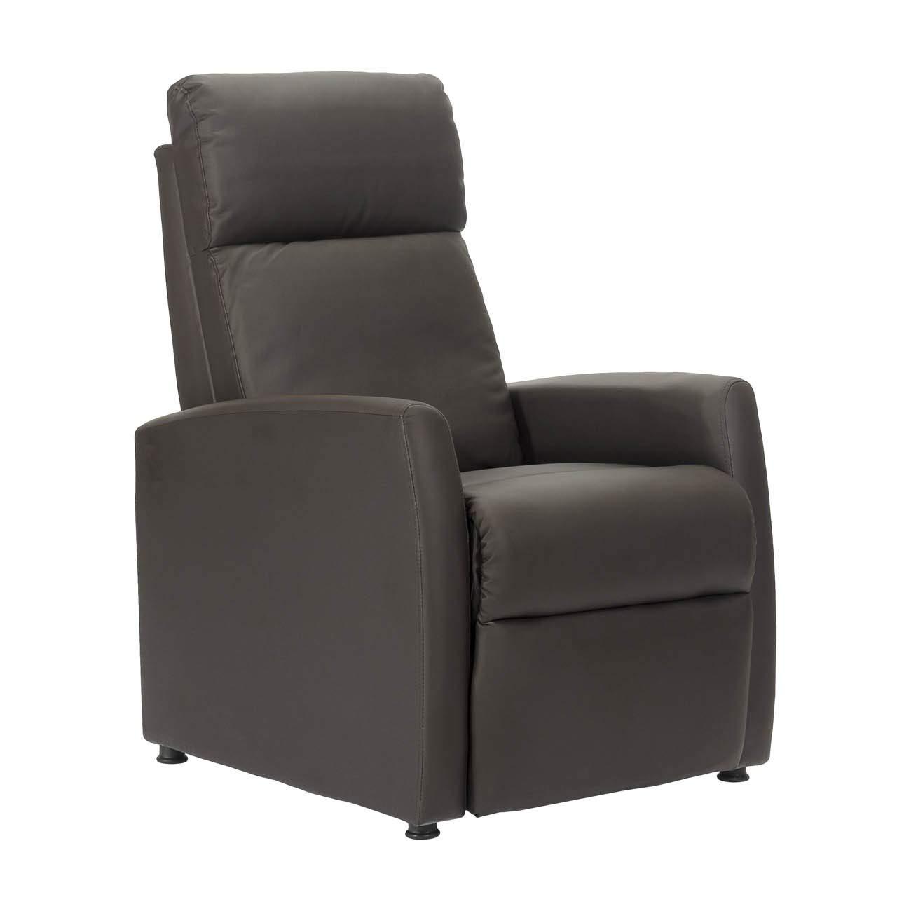 Sillon-Relax - Respaldo/piés reclinables con presión ...