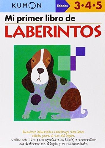 Mi Primer Libro de Laberintos (Spanish Edition) (2009-03-01)