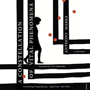 A Constellation of Vital Phenomena Audiobook