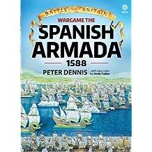 Wargame: The Spanish Armada 1588