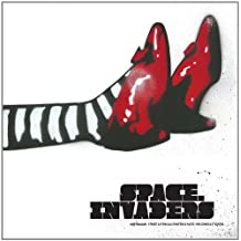 Space Invaders: Australian Street   Stencils   Posters   Paste-ups   Zines   Stickers