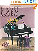 #7: Alfred's Basic Adult Piano Course: Lesson Book, Level One