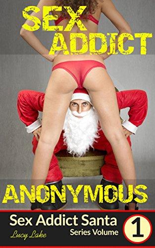 : A Paranormal Fantasy Historical Romance (Sex Addict Santa Book 1) ()