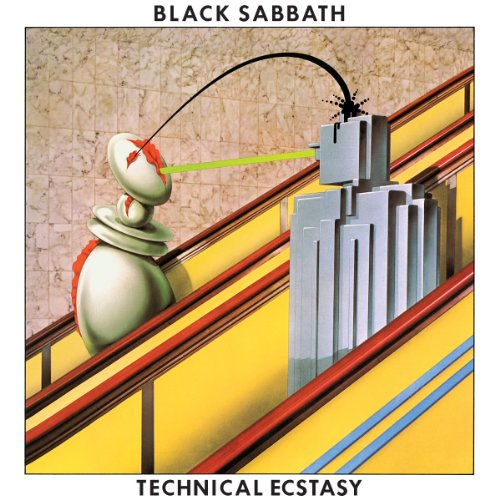 Technical Ecstasy (Remastered ...