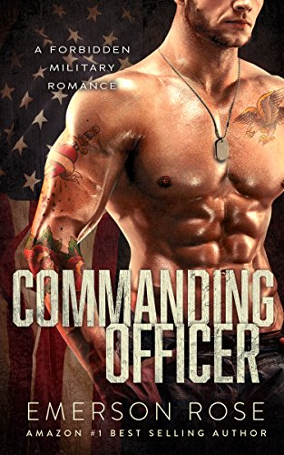 Commanding Officer (A Military Romance Book 1)
