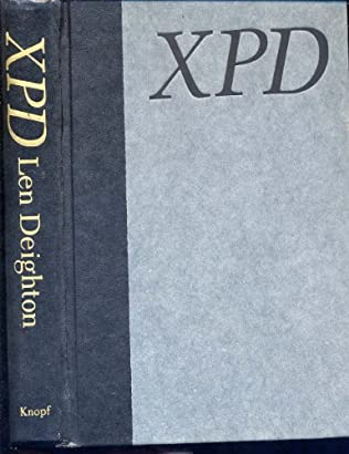 book cover of XPD