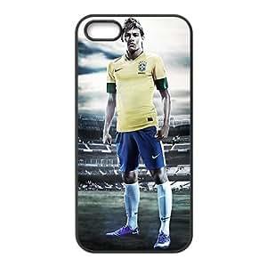 DAZHAHUI Neymar Phone Case for Iphone 5s