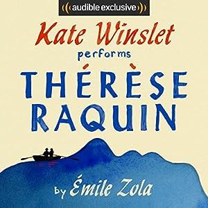 Thérèse Raquin Audiobook