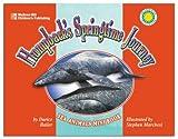 Humpback's Springtime Journey, Kathleen Weidner Zoehfeld, 1588454142