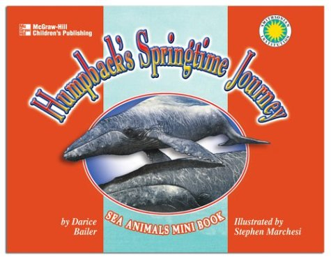 Humpback's Springtime Journey pdf epub