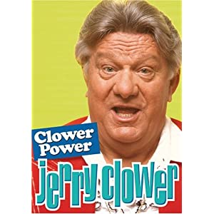 Jerry Clower: Classic Clower Power (2006)