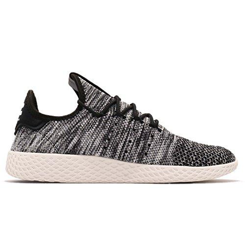 Adidas 3 Size Hu White Tennis Pk Black Shoes Pw White 1 37 7wOZrnB7q