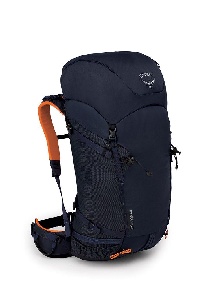 Osprey Mutant 52 Climbing Pack, Unisex Adulto Osprey Europe Limited