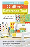 img - for All-in-One Quilter s Reference Tool: Updated book / textbook / text book