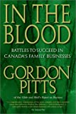 In the Blood, Gordon Pitts, 0385259735