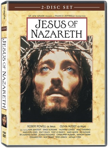 Jesus of Nazareth (Two-Disc Set)