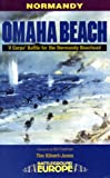 Normandy : Omaha Beach (Battleground Europe) (Battleground Europe) by Kilvert Jones front cover