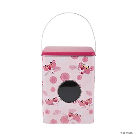 Butlers Pink Panther - Bote de detergente en polvo: Amazon.es: Hogar