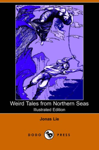 Read Online Weird Tales from Northern Seas PDF