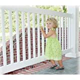 KidKusion Deck Guard - 16' L x 40 H - Made in USA