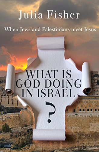 What Is God Doing in Israel: When Jews and Palestinians Meet - The What Of America In Mall Is