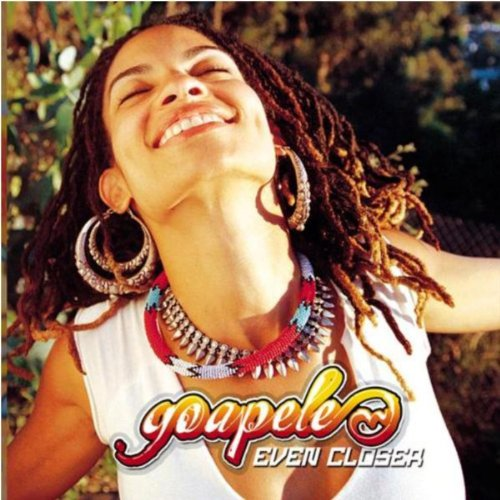 Goapele - Even Closer 2002.zip. REGIMEN personas plant campaign Internet