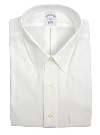 BROOKS BROTHERS Regent Fit - Camisa de Vestir para Hombre con ...