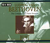 Beethoven: The Complete 32 Piano Sonatas