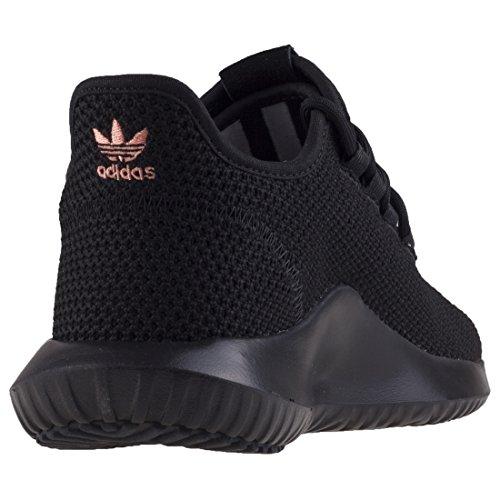 adidas Tubular Shadow W, Chaussures de Running Femme Noir (Cblackcblackftwwht)