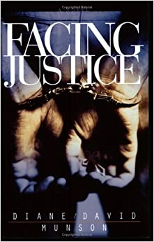Book Facing Justice (Justice Series #1)