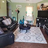 FDW Recliner Sofa Set Sectional Sofa for Living