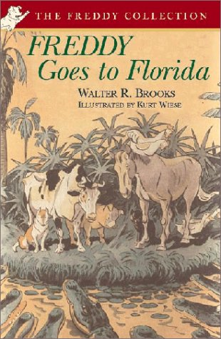 Download Freddy Goes to Florida pdf