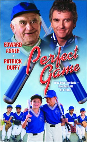 Perfect Game [VHS] - Warehouse Orlando Bargain