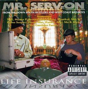 Mr Serv On Life Insurance Amazon Com Music