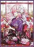 カードスリーブ 「Fate/Grand Order マシュ」 【フロンティアゲーム / illust:マシマサキ】 コミックマーケット91