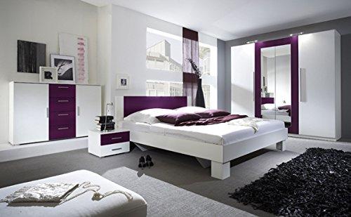 Schlafzimmer Modern Lila | Gispatcher.Com